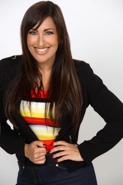 Sheri Nadel